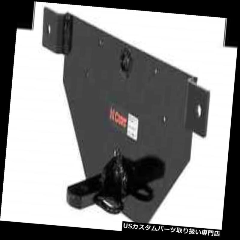 ヒッチメンバー Purtche 911用カート1クラストレーラーヒッチ1-1 / 4