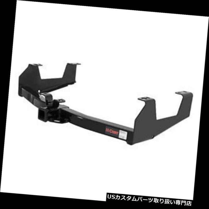 ヒッチメンバー Silverado / Sierra 2500HD / 3500用カート3クラストレーラーヒッチ2