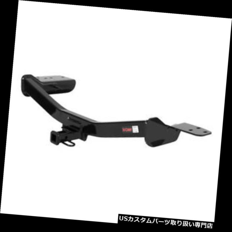 ヒッチメンバー インフィニティEX35の旅のためのカート1クラストレーラーヒッチ1-1 / 4