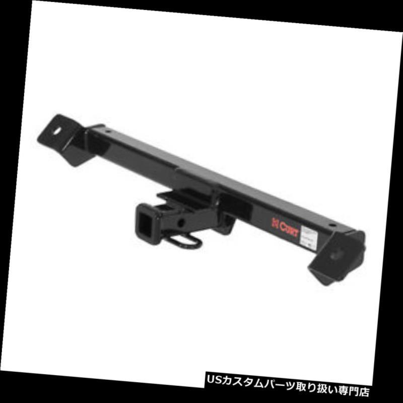 ヒッチメンバー 日産300ZXクーペ用カート1クラストレーラーヒッチ1-1 / 4