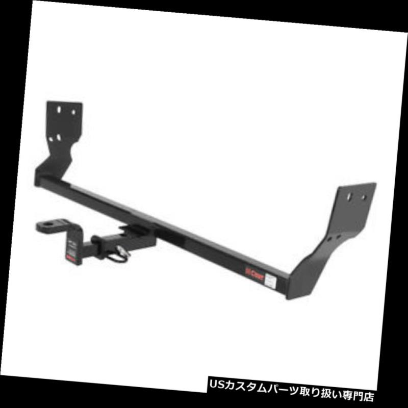 ヒッチメンバー 91-99 Dodge Stealth / Mitsubishi 3000GT用カート1クラストレーラーヒッチ117103 Curt Class 1 Trailer Hitch 117103 for 91-99 Dodge Stealth / Mitsubishi 3000GT