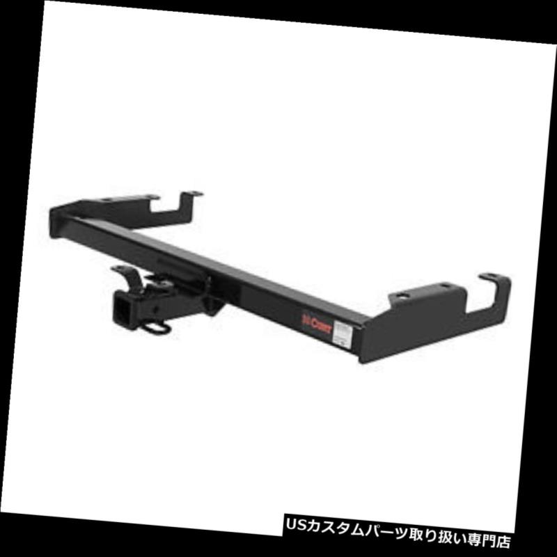 ヒッチメンバー Chevy Silverado用カート3クラストレーラーヒッチ13008 GMCシエラ2500HD / 3500 Curt Class 3 Trailer Hitch 13008 for Chevy Silverado & GMC Sierra 2500HD/3500