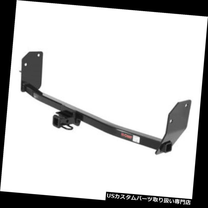 ヒッチメンバー 05-09 Ford Mustang Coupe / Converti用カート1クラストレーラーヒッチ11312  ble Curt Class 1 Trailer Hitch 11312 for 05-09 Ford Mustang Coupe/Convertible