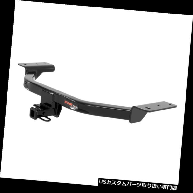 ヒッチメンバー フォードC-Max用カート2クラストレーラーヒッチ1-1 / 4