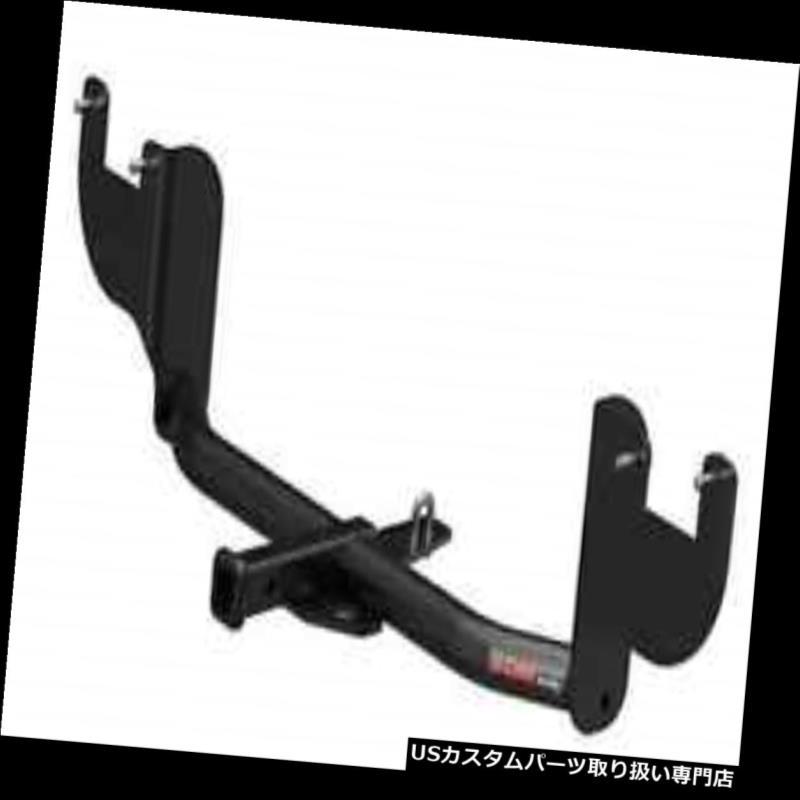 ヒッチメンバー ヒュンダイElantra用カート1クラストレーラーヒッチ11424 Curt Class 1 Trailer Hitch 11424 for Hyundai Elantra