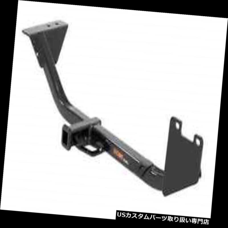ヒッチメンバー 日産セントラセダン用カート1クラストレーラーヒッチ11349 Curt Class 1 Trailer Hitch 11349 for Nissan Sentra Sedan