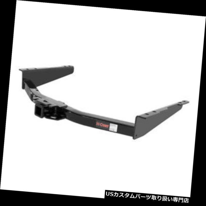 ヒッチメンバー 日産NV商用バン用カート4クラストレーラーヒッチ14000 Curt Class 4 Trailer Hitch 14000 for Nissan NV Commercial Van