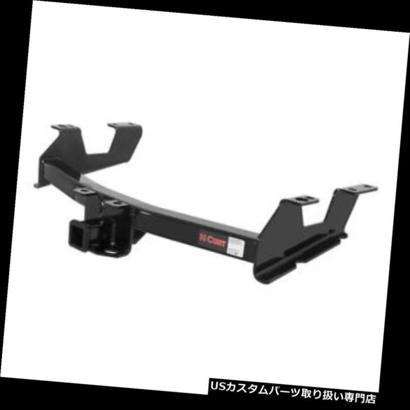 ヒッチメンバー Sierra / Silvera のカート4クラストレーラーヒッチ14062が2500HD / 3500HDを実行 Curt Class 4 Trailer Hitch 14062 for Sierra/Silverado 2500HD/3500HD
