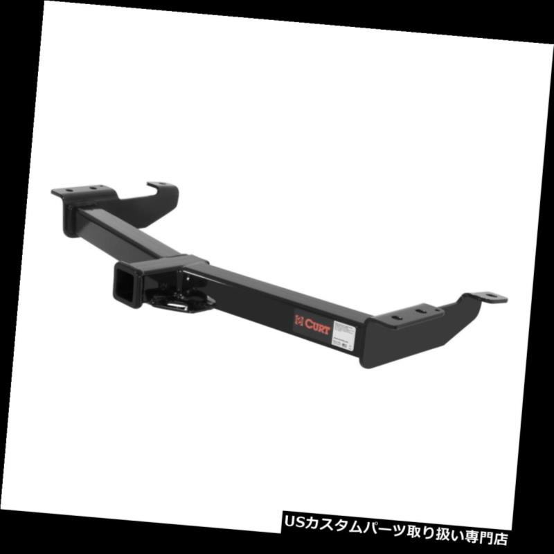 ヒッチメンバー フォードE-150 / E-250 / E-  350スーパーデューティ用カート4クラストレーラーヒッチ14055 Curt Class 4 Trailer Hitch 14055 for Ford E-150/E-250/E-350 Super Duty