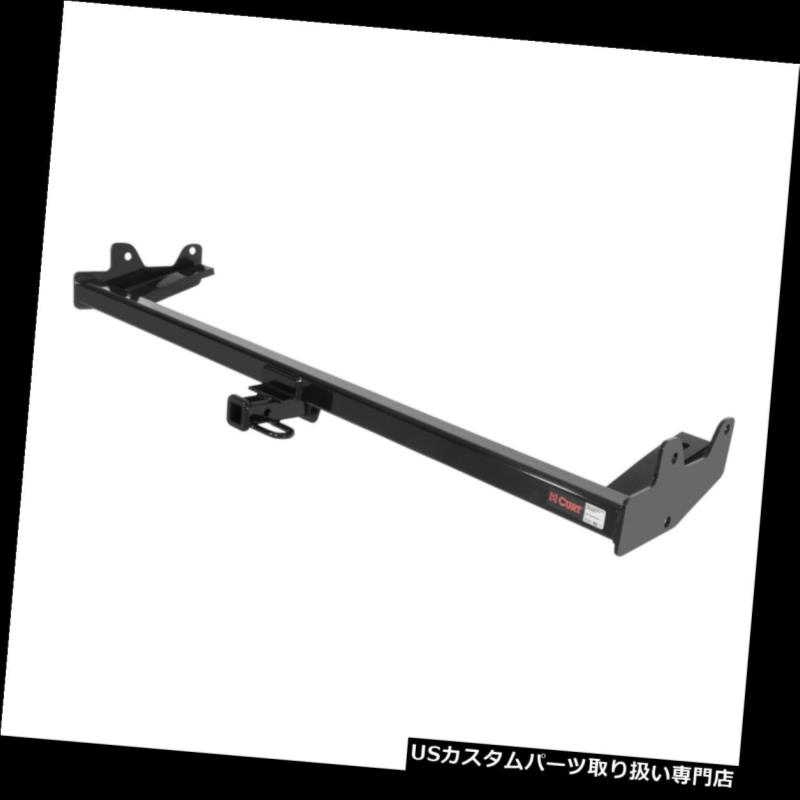 ヒッチメンバー Ford Freestar / Mercu  ryモントレー用カート2クラストレーラーヒッチ12187 Curt Class 2 Trailer Hitch 12187 for Ford Freestar/Mercury Monterey