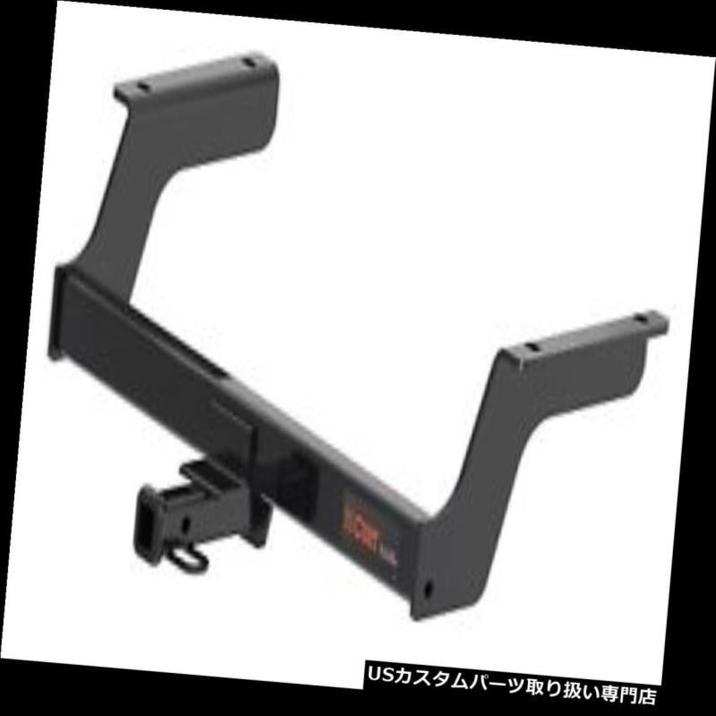 ヒッチメンバー Subaru Crosstrek Base / Limited / P プレミアム用カートクラス2トレーラーヒッチ12184 Curt Class 2 Trailer Hitch 12184 for Subaru Crosstek Base/Limited/Premium