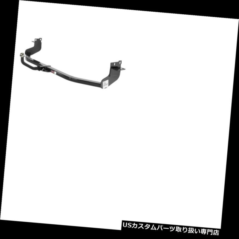 ヒッチメンバー カート2クラスユーロトレーラーヒッチ120612 w / 2