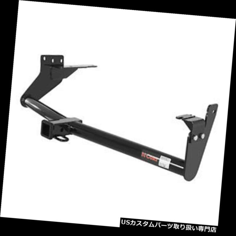 ヒッチメンバー Infiniti FX35 / FX37 / FX50用Curt Class 3トレーラーヒッチ13554 Curt Class 3 Trailer Hitch 13554 for Infiniti FX35 / FX37 / FX50
