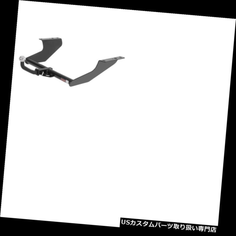 ヒッチメンバー カート2クラスユーロトレーラーヒッチ120472 w / 2