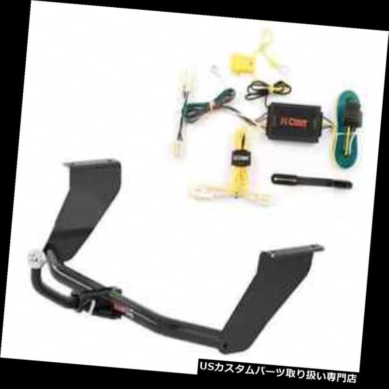 ヒッチメンバー カートクラス2トレーラーヒッチ& A Hyundai Genesis 5用1-7 / 8