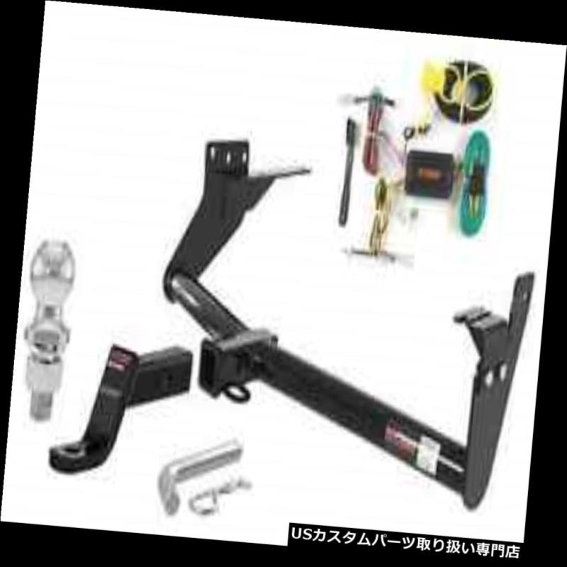 ヒッチメンバー Infiniti FX35 / FX50用Curt Class 3トレーラーヒッチトウパッケージ Curt Class 3 Trailer Hitch Tow Package for Infiniti FX35/FX50