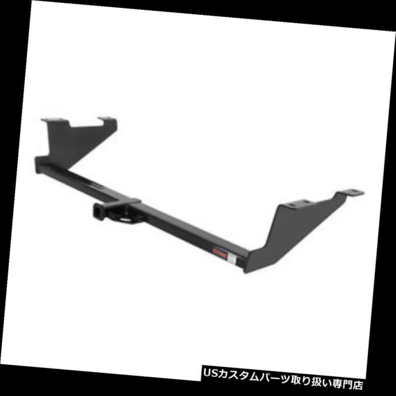 ヒッチメンバー 2000-2006マツダMPVミニバン用カート2クラストレーラーヒッチ12288 Curt Class 2 Trailer Hitch 12288 for 2000-2006 Mazda MPV Minivan