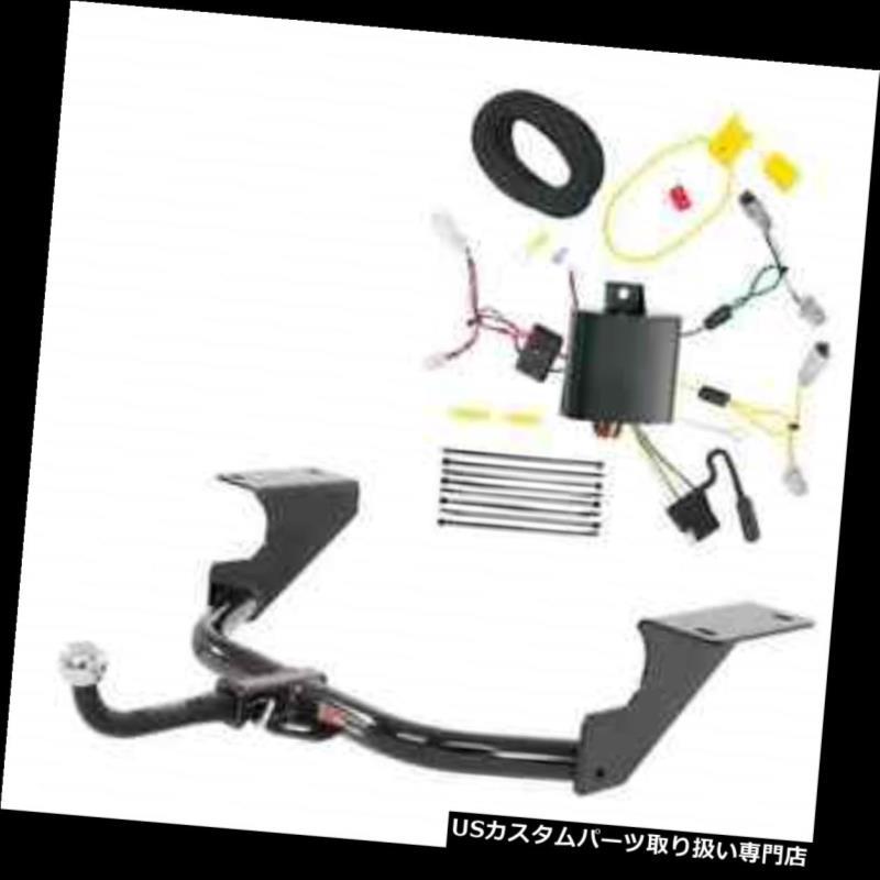 ヒッチメンバー カートクラス2トレーラーヒッチ& A Tekonsha Tekonsha Wiring 1-7 Acura/ 8 RLX
