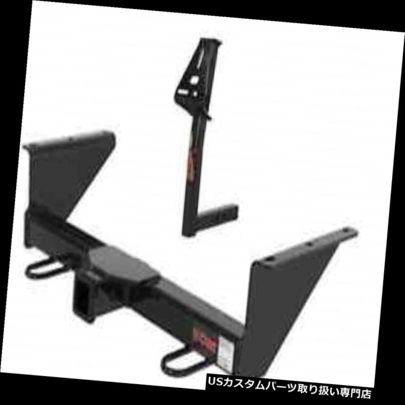 ヒッチメンバー Curt Front Mount Trailerヒッチ&アンプ 日産タイタン用スペアタイヤマウント Curt Front Mount Trailer Hitch & Spare Tire Mount for Nissan Titan