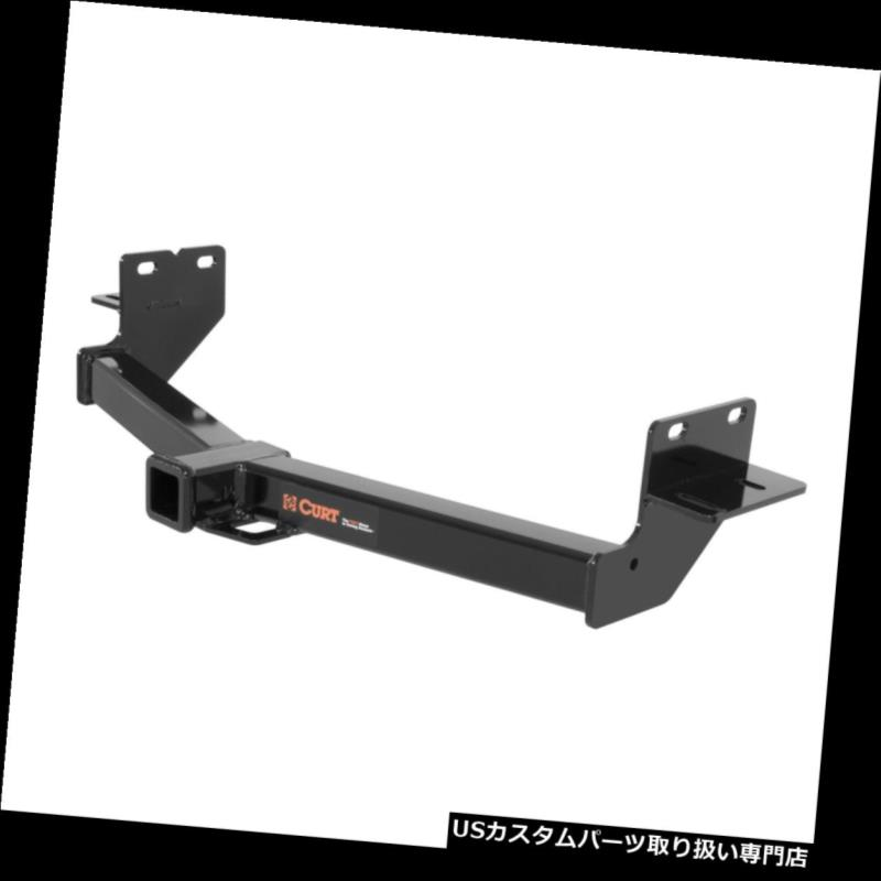ヒッチメンバー ヒュンダイサンタフェGLS / Limited / SE Ultimate用カート3クラストレーラーヒッチ13153 Curt Class 3 Trailer Hitch 13153 for Hyundai Santa Fe GLS/Limited/SE Ultimate