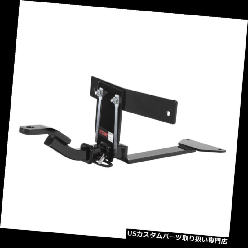 ヒッチメンバー Curt Class 1 Trailer Hitch 117513 w / Mercedes-Benz SLK用オールドスタイルボールマウント Curt Class 1 Trailer Hitch 117513 w/ Old-Style Ball Mount for Mercedes-Benz SLK