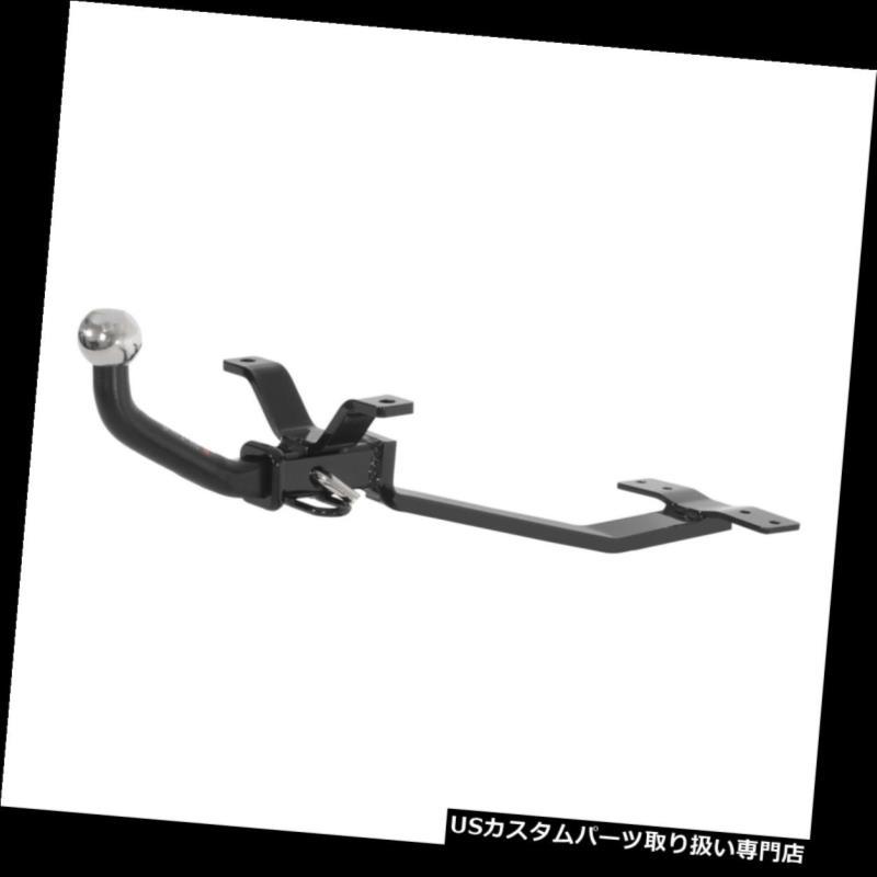 ヒッチメンバー カート1クラスユーロトレーラーヒッチ117332 117332 w Trailer/ 2 XJ