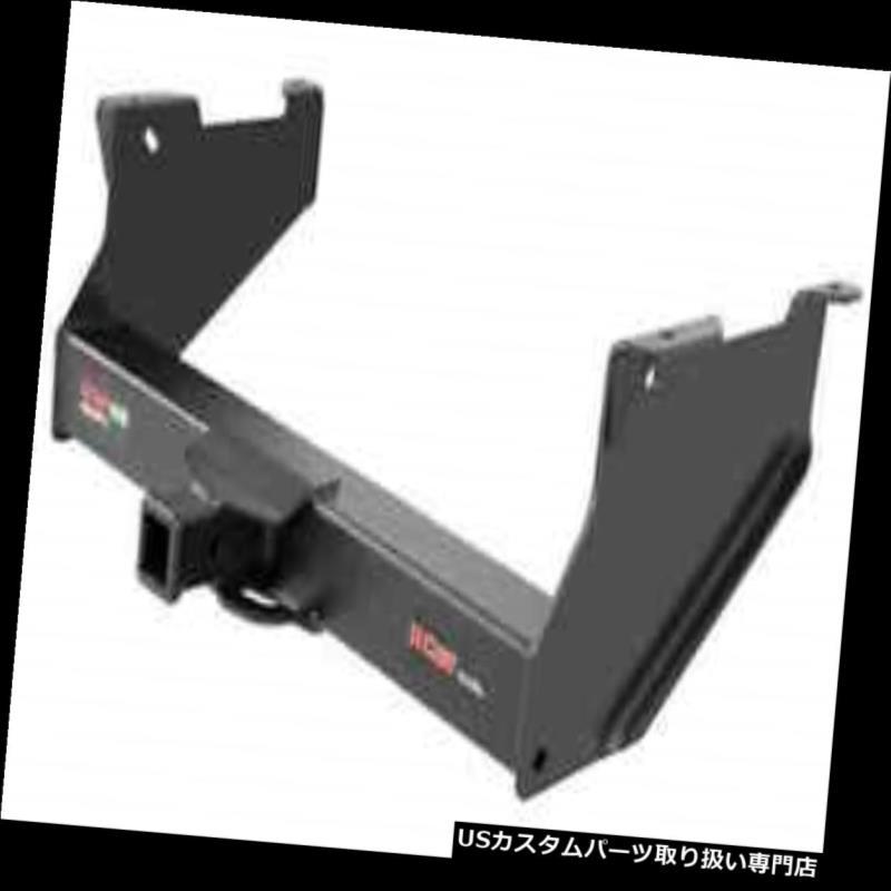 ヒッチメンバー Ram 2500/3500ショートボックス用カート5クラスXDトレーラーヒッチ15401 Curt Class 5 XD Trailer Hitch 15401 for Ram 2500/3500 Short Box