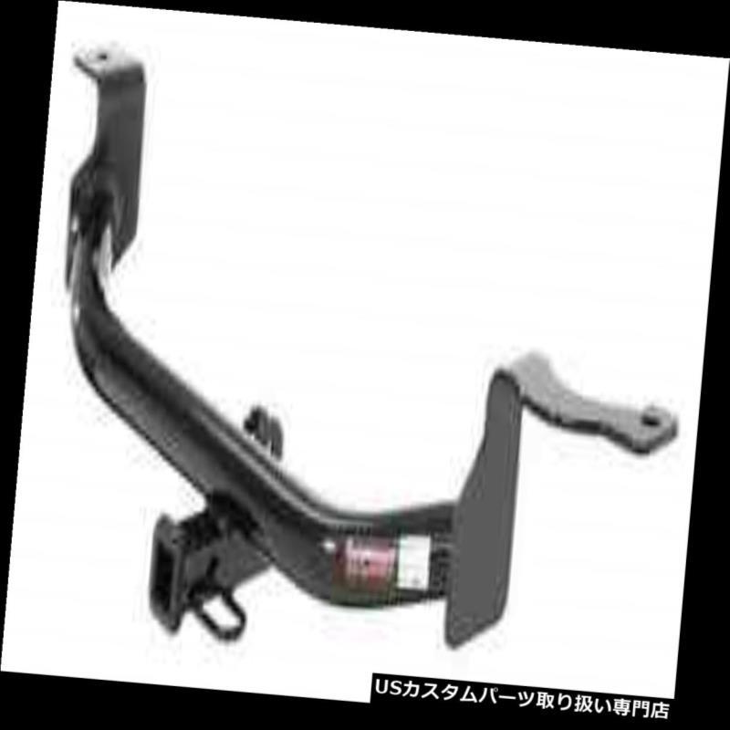 ヒッチメンバー ホンダCR-Z 2ドアリフトバック用カート1クラストレーラーヒッチ11077 Curt Class 1 Trailer Hitch 11077 for Honda CR-Z 2 Door Liftback