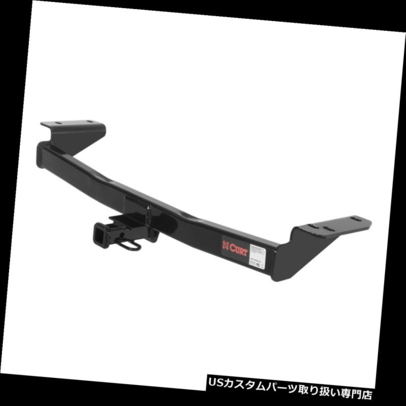 ヒッチメンバー Kia Sportage / Hyund  ai Tucson SUV用カート2クラストレーラーヒッチ12030 Curt Class 2 Trailer Hitch 12030 for Kia Sportage/Hyundai Tucson SUV