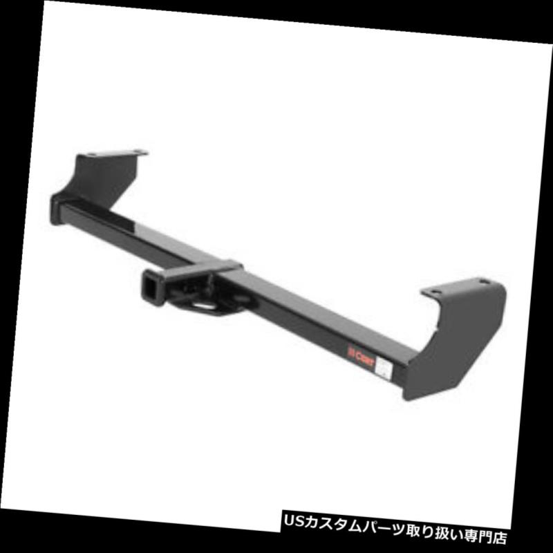 ヒッチメンバー Suzuki Vitara / Sidekick  k / Chevy Tracker用カート1クラストレーラーヒッチ11024 Curt Class 1 Trailer Hitch 11024 for Suzuki Vitara/Sidekick/Chevy Tracker