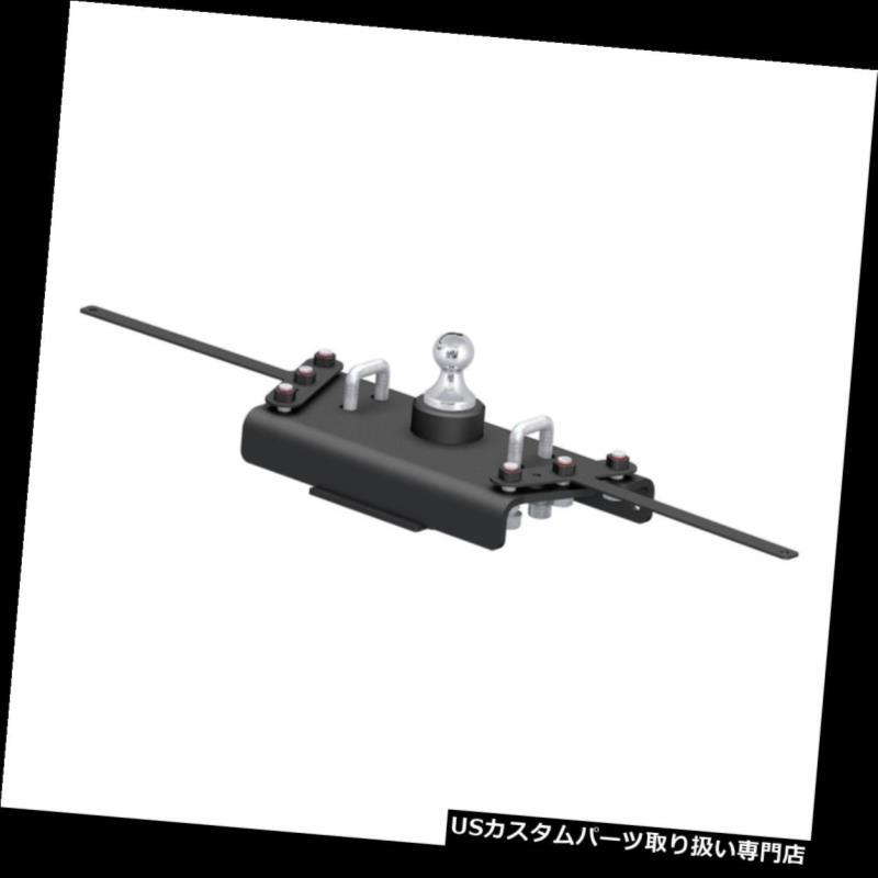 【期間限定!最安値挑戦】 ヒッチメンバー Curt 60626 2-5 / 16