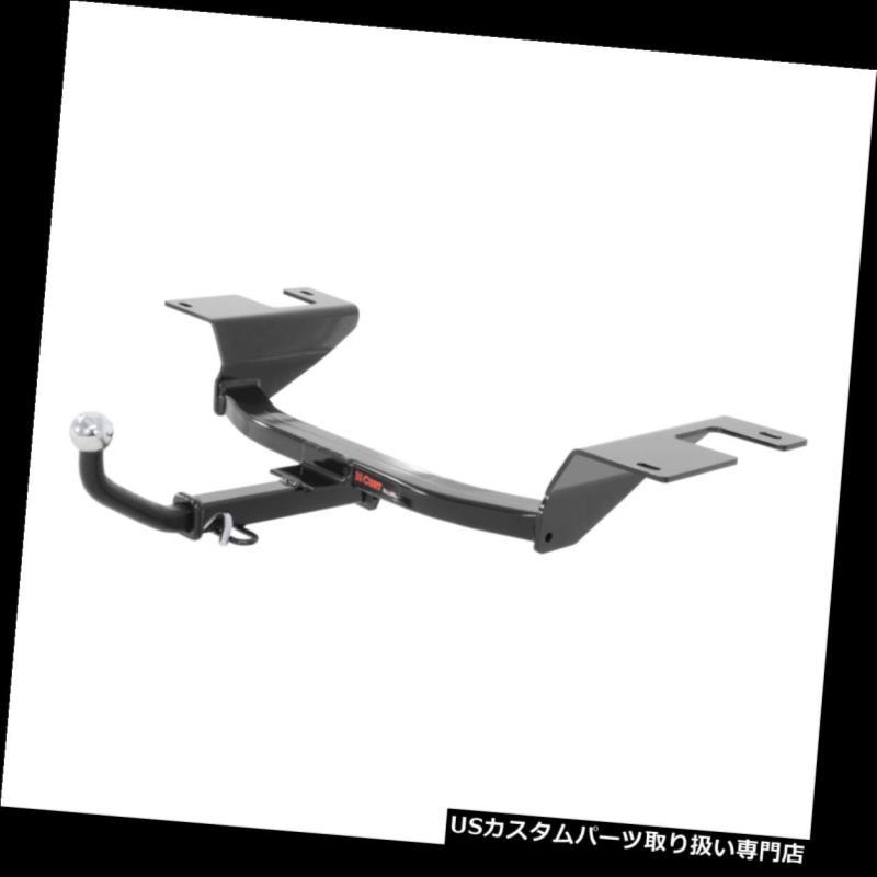 ヒッチメンバー 114411カートクラス1トレーラーヒッチレシーバー1-1 / 4