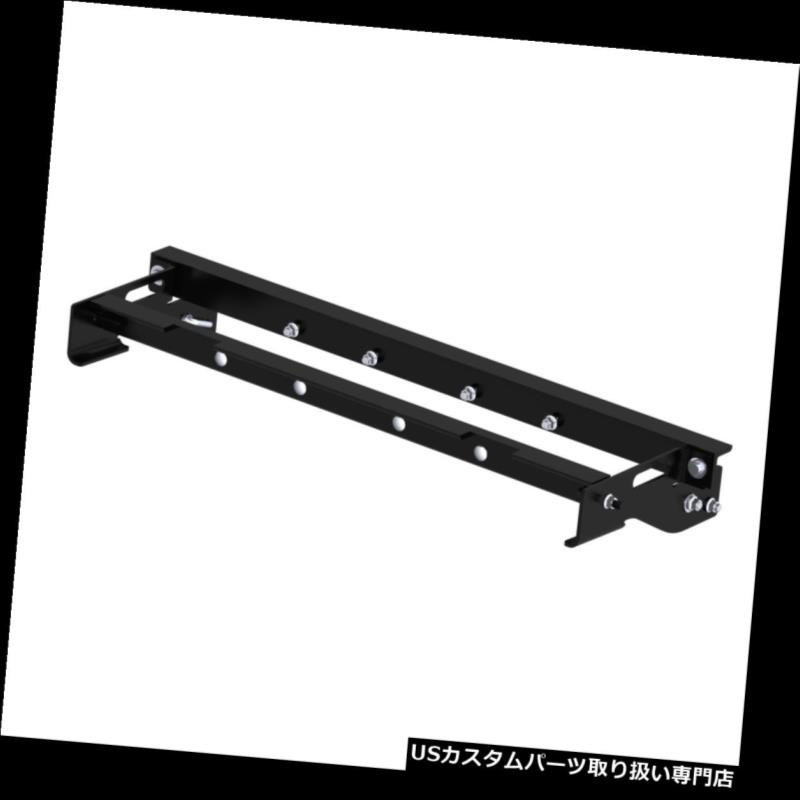 ヒッチメンバー 60641 Curt Under-bed Gooseneckヒッチ取り付けブラケット(フォードF-150にフィット) 60641 Curt Under-Bed Gooseneck Hitch Installation Brackets fits Ford F-150