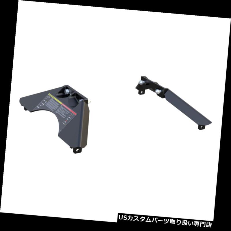 ヒッチメンバー 16906 Curt Replacement A20 5thフィフスヒッチレッグス 16906 Curt Replacement A20 5th Fifth Wheel Hitch Legs