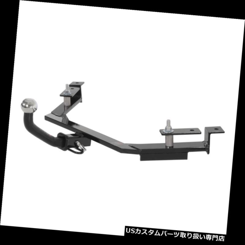 ヒッチメンバー 117052カート1級トレーラーヒッチレシーバー1-1 / 4
