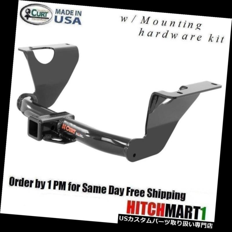 ヒッチメンバー フィット2014-2018 SUBARU OUTBACKスポーツクラス3 CURT TRAILER HITCH 13206を除く FITS 2014-2018 SUBARU OUTBACK EXCEPT SPORT CLASS 3 CURT TRAILER HITCH 13206