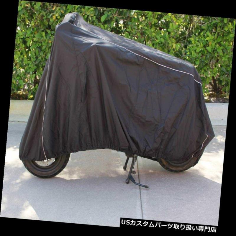 バイクカバー スズキRM 100 2003年のための極度の頑丈なバイクのオートバイカバー SUPER HEAVY-DUTY BIKE MOTORCYCLE COVER FOR Suzuki RM 100 2003