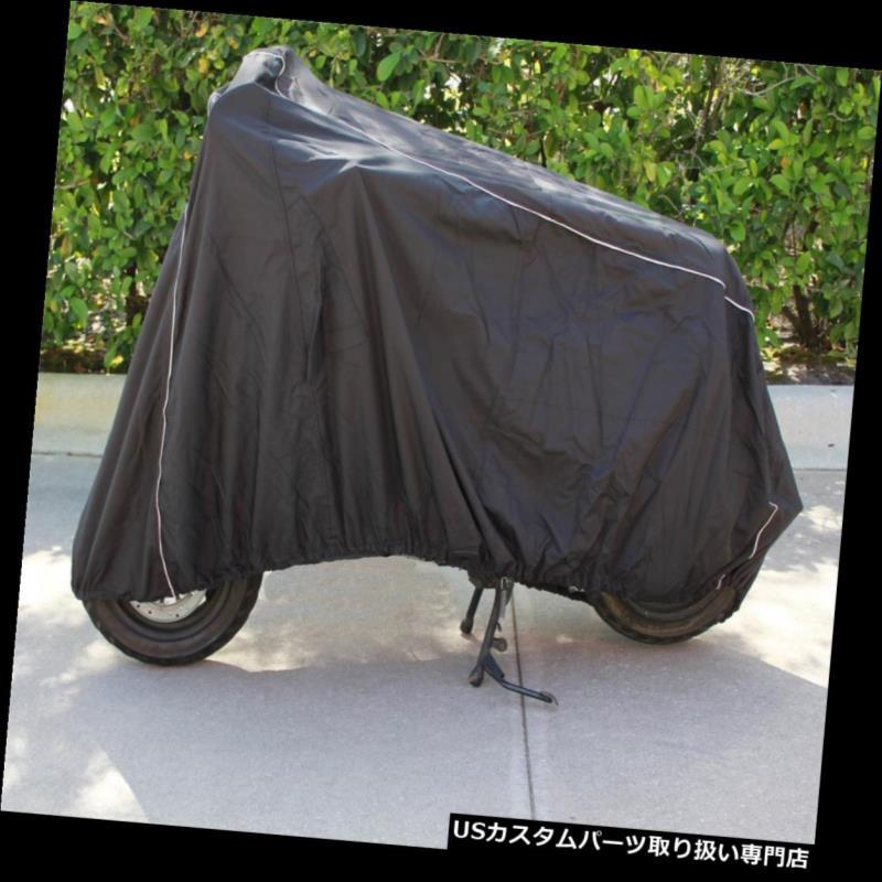 バイクカバー Hyosung RX 125(RX125)2003-2004 2006-2007用の超重負荷自動二輪車カバー SUPER HEAVY-DUTY MOTORCYCLE COVER FOR Hyosung RX 125 (RX125) 2003-2004 2006-2007