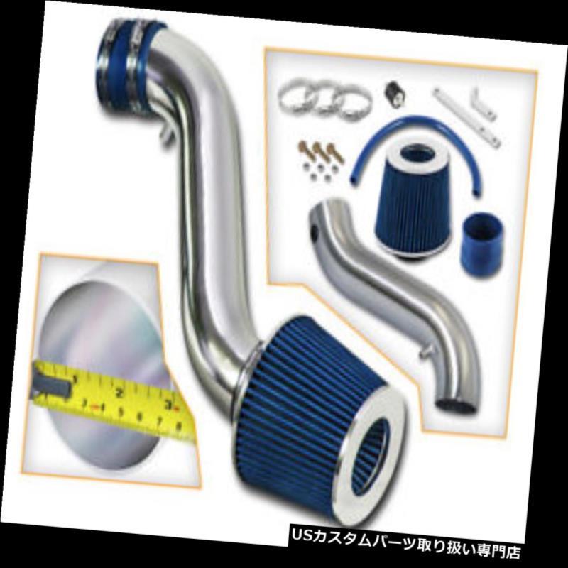 エアインテーク インナーダクト スポーツ用吸気+ブルーフィルター05-09用Chry 300 DG充電器3.5L V6 SPORT AIR INTAKE + BLUE FILTER FOR 05-09 Chry 300 DG Charger 3.5L V6