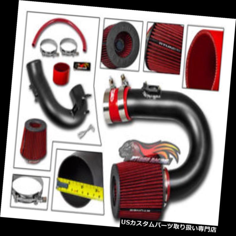エアインテーク インナーダクト マットRAMエアインテークシステム+ドライフィルター00-05用Toyota Celica GT 1.8 VVT-i MATTE RAM AIR INTAKE SYSTEM + DRY FILTER FOR 00-05 Toyota Celica GT 1.8 VVT-i