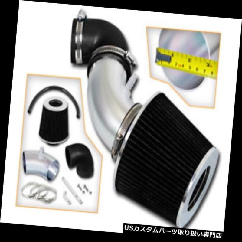 BCP RED 1993 1994 1995 1996 1997 Civic Del Sol 1.5//1.6 Short Ram Air Intake