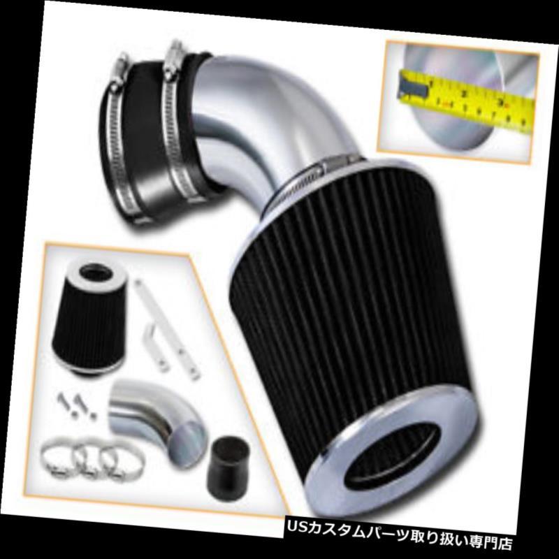 エアインテーク インナーダクト 96-99 BMW 318 318i 318is 318ti Z3 1.9L L4用スポーツエアインテークキット+ドライフィルター Sport Air Intake Kit + Dry Filter For 96-99 BMW 318 318i 318is 318ti Z3 1.9L L4