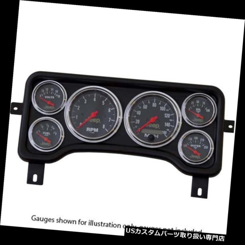 "AutoMeter 7503 Phantom II Mechanical Boost//Vacuum 30 in.//30 psi Gauge 2-1//16/"""