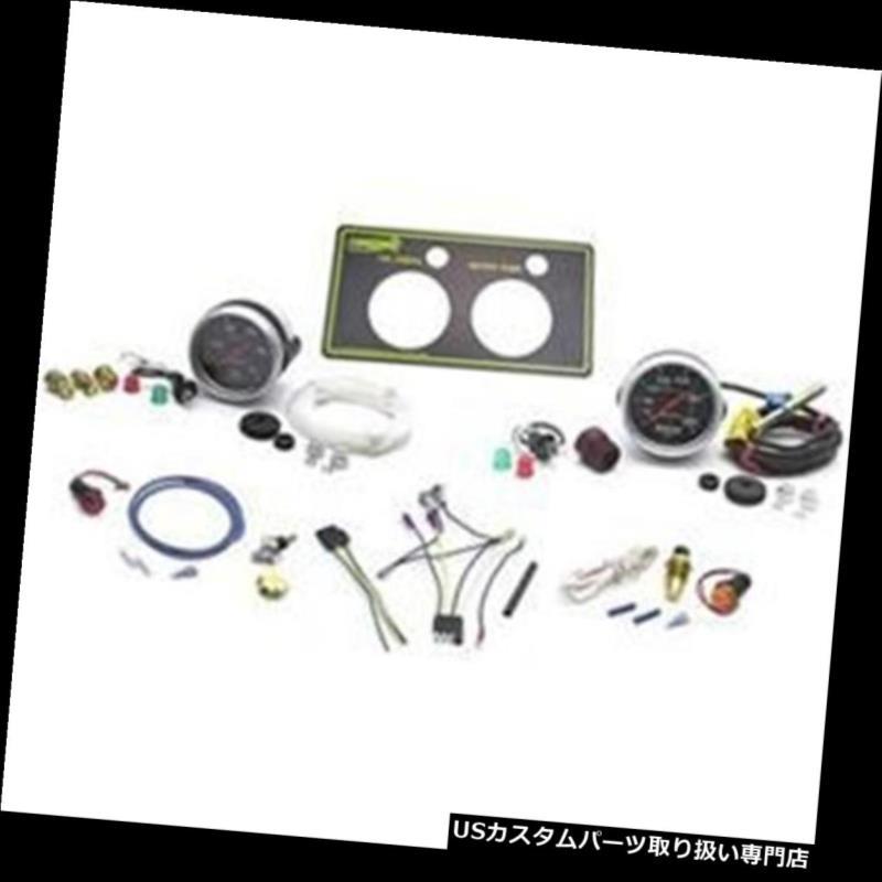 USタコメーター オートメーターウルトラナイト2ゲージパネル Auto Meter Ultra-Nite 2 Gauge Panel