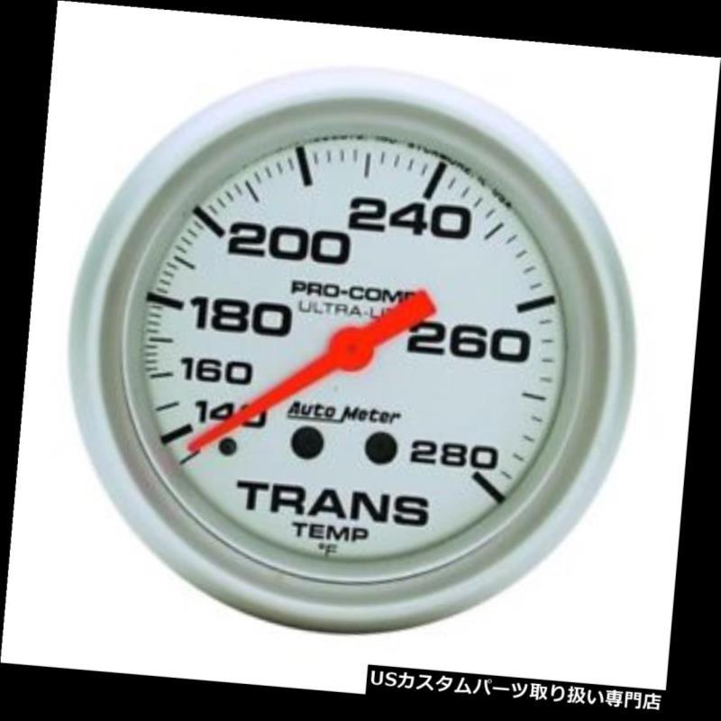 Auto Meter 5747 Phantom Electric Oil Temperature Gauge