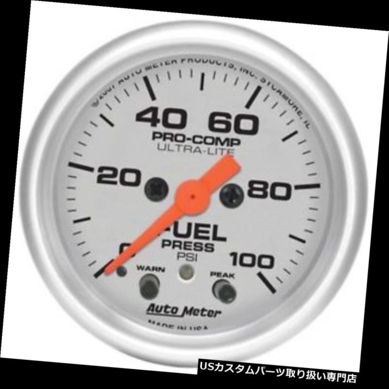 Speedway 2 5//8 Inch Oil Temperature Gauge