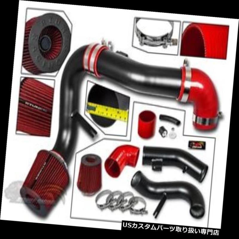 USエアインテーク インナーダクト Rtunes V2 05-10シボレーコバルト2.2L / 2.4L LT LSスポーツ冷気取り入れキット+フィルター Rtunes V2 05-10 Chevy Cobalt 2.2L/2.4L LT LS Sport Cold Air Intake Kit +Filter