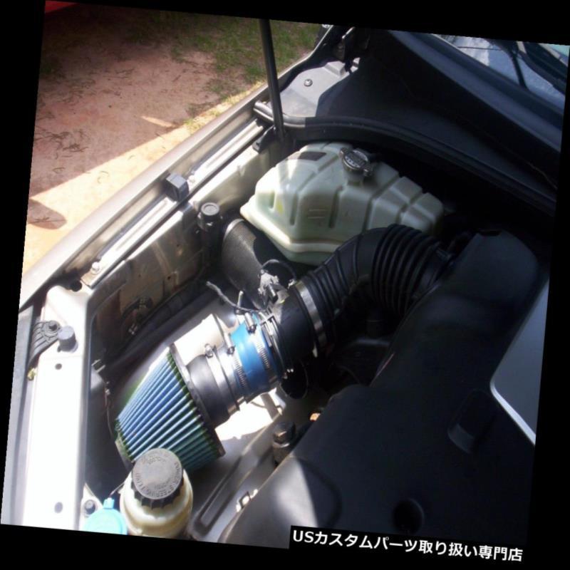 USエアインテーク インナーダクト BCP BLUE 2003 2004 2005 2006 KIA Sorento LX EX 3.5L V6ショートラムエアインテーク BCP BLUE 2003 2004 2005 2006 Fits KIA Sorento LX EX 3.5L V6 Short Ram Air Intake