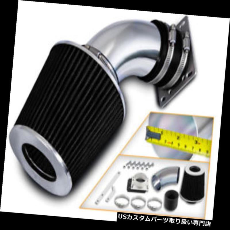 Short Ram Air Intake Kit+BLACK Filter for 98-01 Ford Ranger Mazda B3000 3.0L V6
