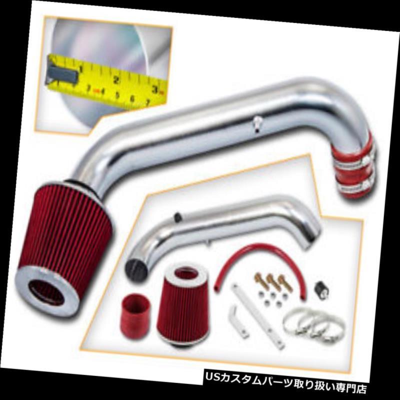 BCP RED 1996 1997 1998 1999 2000 Honda Civic DX//LX//CX Short Ram Air Intake